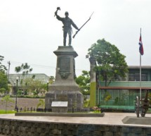 Juan Santamaría : Héros national du Costa Rica