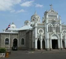 Fête de la Vierge de Los Angeles à Cartago
