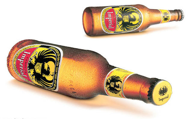 Bouteille bière Imperial Classique
