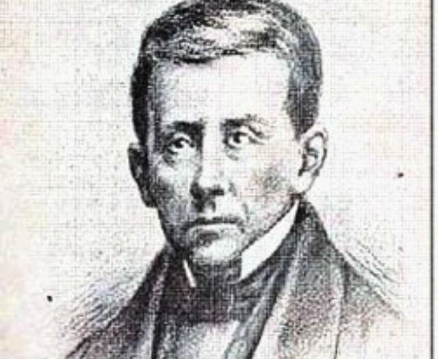 Gregorio José Ramírez y Castro