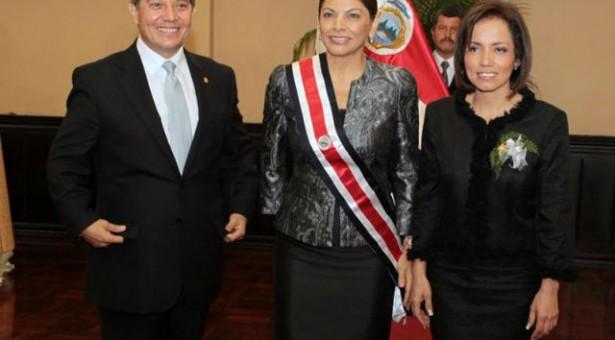 Histoire du Costa Rica : 2002 – 2013 : De nos jours…