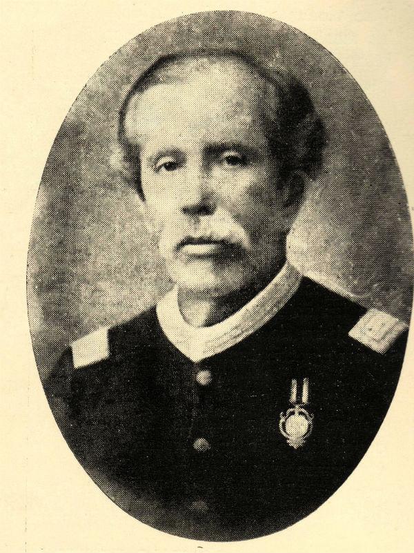 Manuel María Gutiérrez Flores