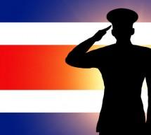 Le Costa Rica, un Pays sans Armée