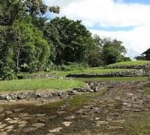 Le Parc National et les ruines du Monument Guayabo du Costa Rica