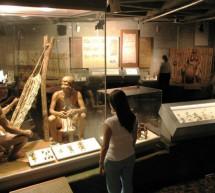 Museos del Banco Central à San José : Del Oro Precolombino et Numismàtica