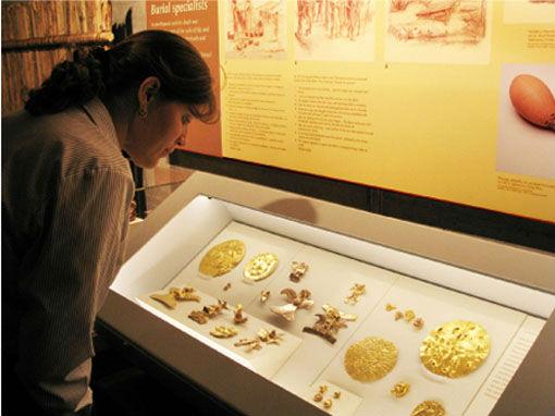 Museo del Oro Precolombino