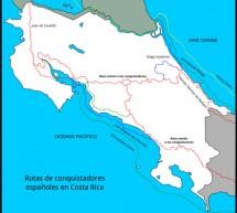 Histoire du Costa Rica : 1522 La Colonisation Espagnole