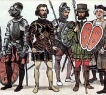 Histoire du Costa Rica : 1573 – 1704 La Vie Coloniale