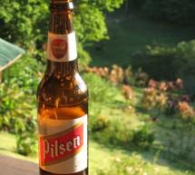 La Bière Pilsen du Costa Rica