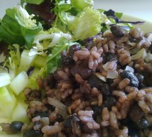 Recette et origines du Gallo Pinto, plat national du Costa Rica