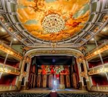 Teatro Nacional, le Théâtre National du Costa Rica à San José