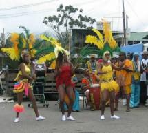Le Carnaval de Puerto Limón au Costa Rica