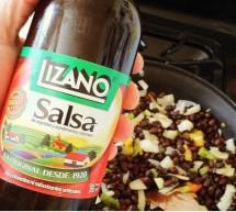 La Sauce « Salsa Lizano », Présentation et Recette
