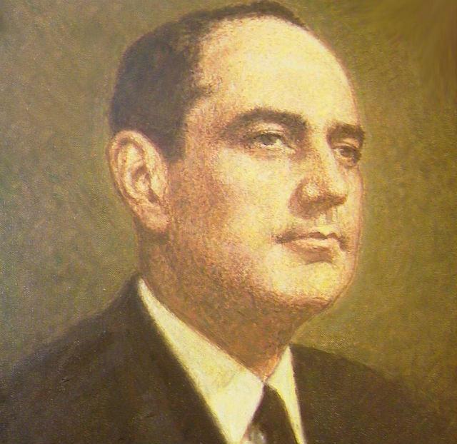 Mario Echandi Jiménez