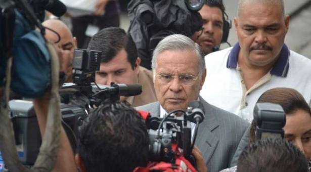 Histoire du Costa Rica : 1990 – 2002 Fils de et Corruption